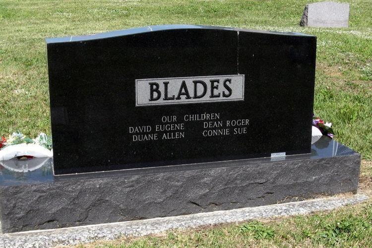 Roger Blades Harold Roger Blades 1918 2000 Find A Grave Memorial