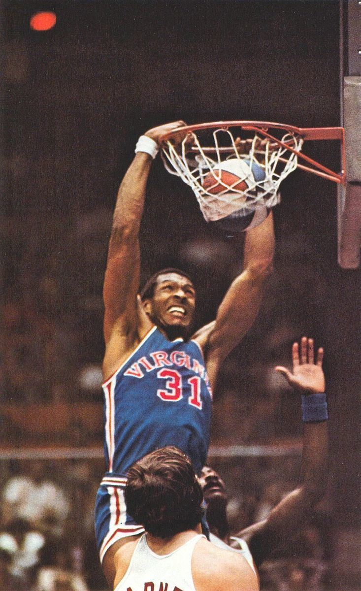 Roger Brown (basketball, born 1950)