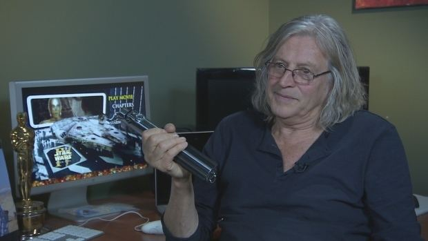 Roger Christian (filmmaker) Roger Christian original Star Wars designer recalls