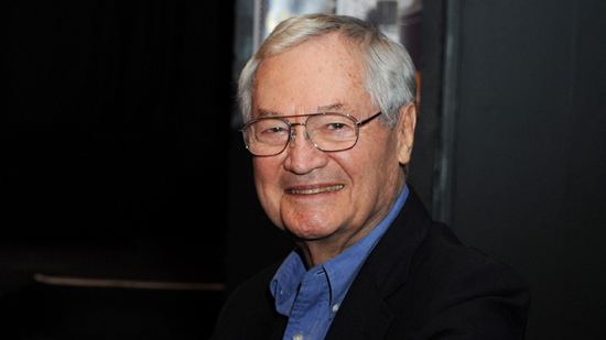 Roger Corman The legendary Roger Corman get39s ready to take you on a