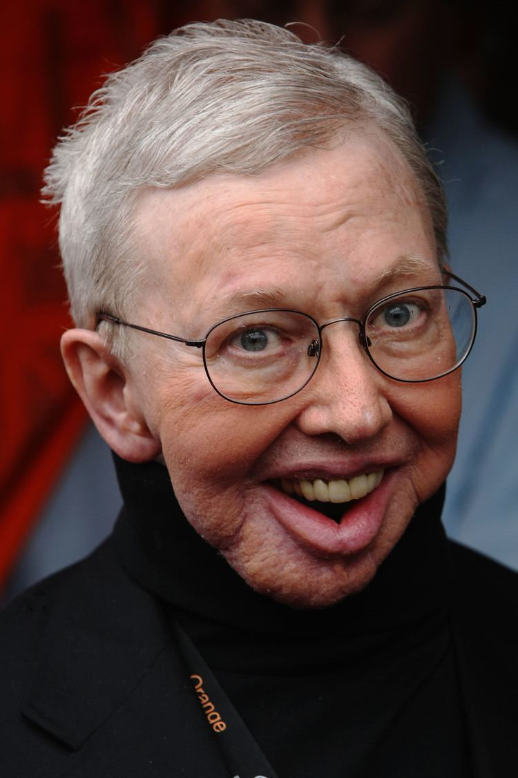 Roger Ebert Roger Ebert Dies Watch Him Review Vertigo and Listen to