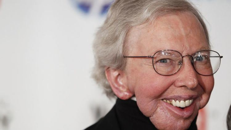 Roger Ebert Roger Ebert says he has cancer again taking 39leave of