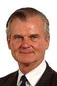 Roger Freeman, Baron Freeman
