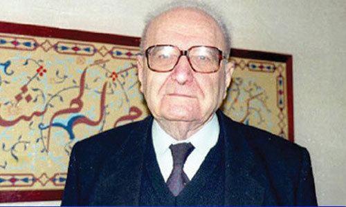 Roger Garaudy Praise for Roger Garaudy on Dunya alWatan Website