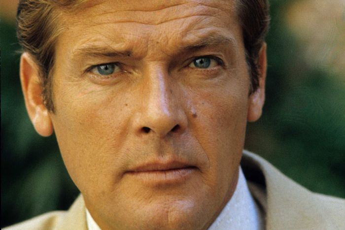 Roger Moore It paid the rent39 Sir Roger Moore on being James Bond and