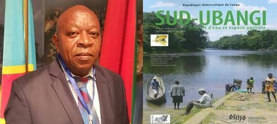 Roger Mpanano Transfrement des eaux de lUBANGI vers le LAC TCHAD Roger Mpanano