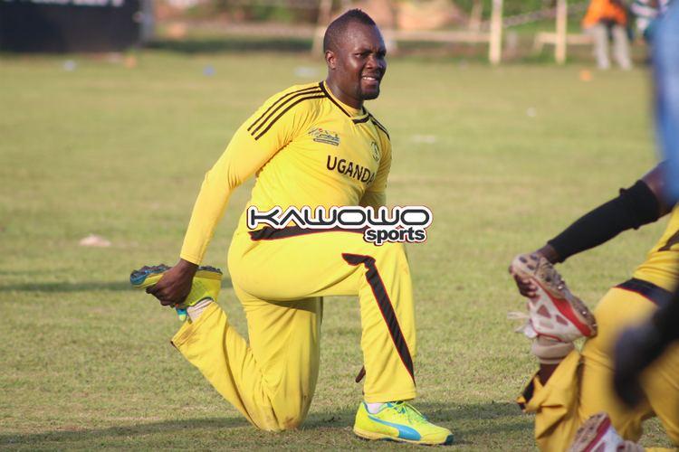 Roger Mukasa Roger Mukasa Captains NPCA XI in defeat to Indian Oil Company