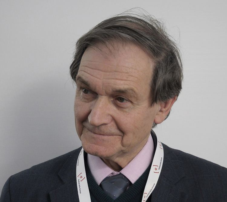 Roger Penrose Ideas Roadshow The Cyclic Universe