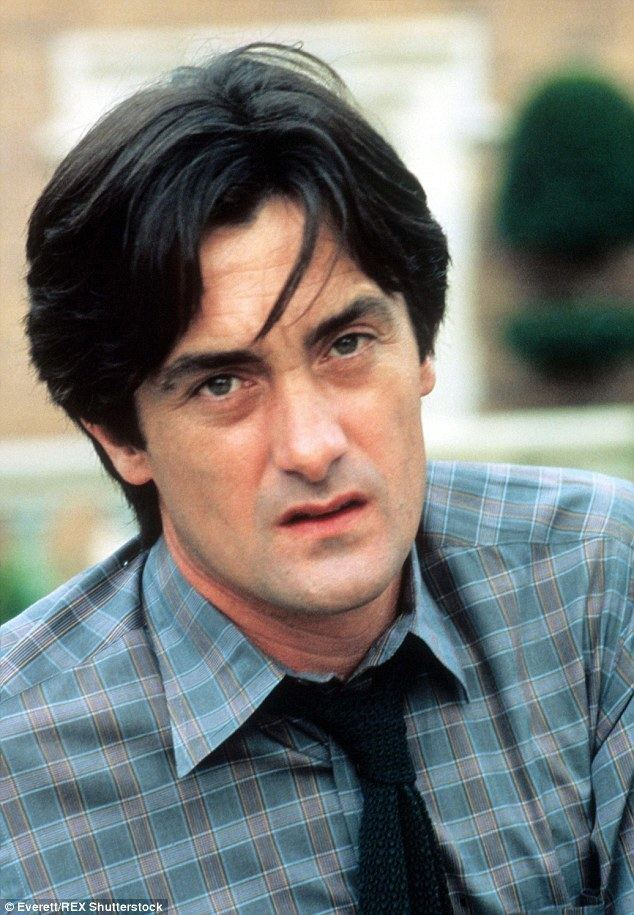 Roger Rees The West Wings Roger Rees dead at age 71 after brief illness