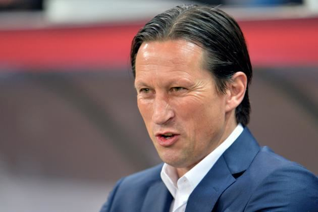 Roger Schmidt Roger Schmidt Replaces Sami Hyypia as Bayer Leverkusen