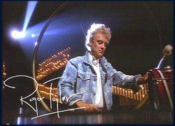 Roger Taylor (Queen drummer) Queen bios History QueenShaneMcDonaldorg