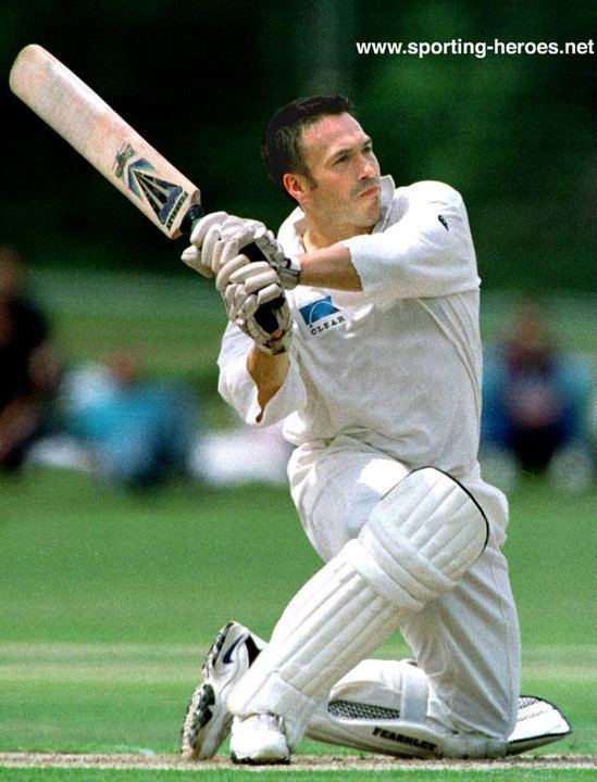 Roger Twose (Cricketer)