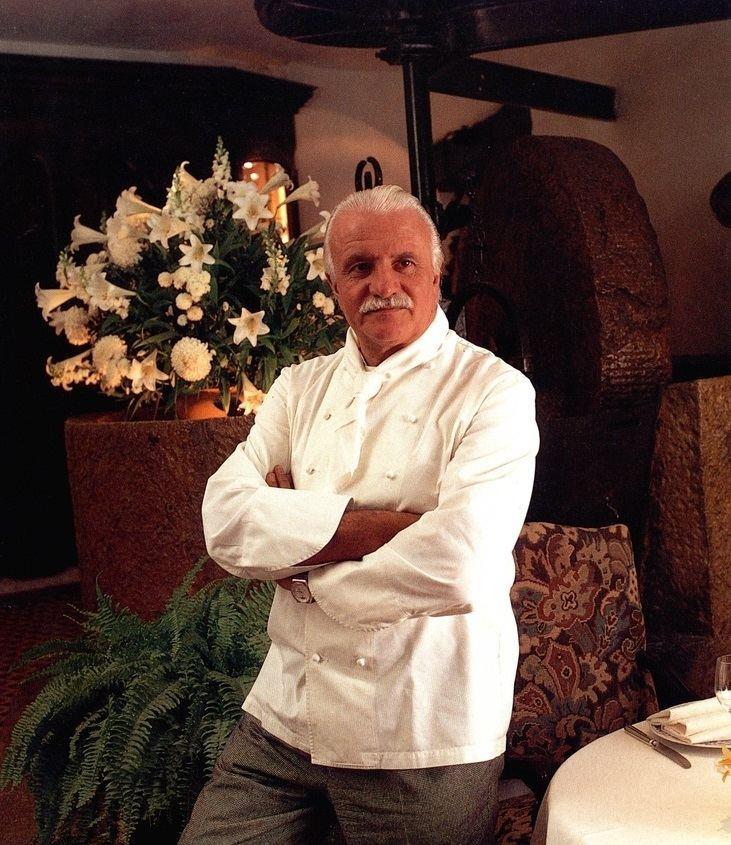 Roger Vergé Master Chef Roger Verg Dies at 85 FBWorldcom