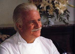 Roger Vergé Roger Verge of Moulin de Mougins Food Recipes