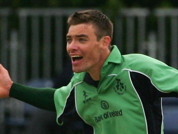 Roger Whelan (Cricketer)