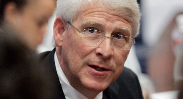 Roger Wicker Letter with ricin sent to Wicker POLITICO