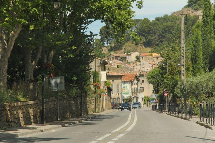 Rognes, Bouches-du-Rhône httpsc1staticflickrcom4395315607956641625