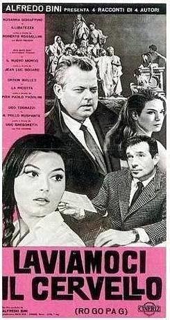 Ro.Go.Pa.G. RoGoPaG 1963 MYmoviesit