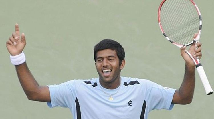 Rohan Bopanna Rohan Bopanna gets closer to top10 Leander Paes back in top50