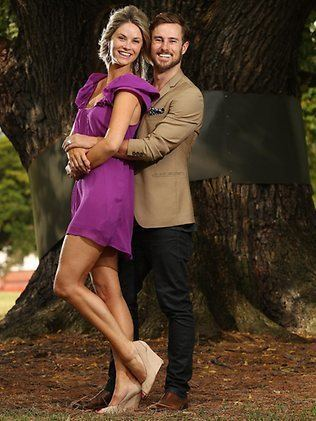 Rohan Browne Sydney on Screen A Chorus Line performer Rohan Browne to wed fellow