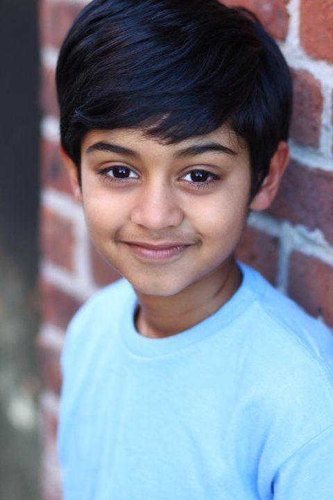 Rohan Chand New Yorkborn Rohan Chand to play Mowgli in 39Jungle Book
