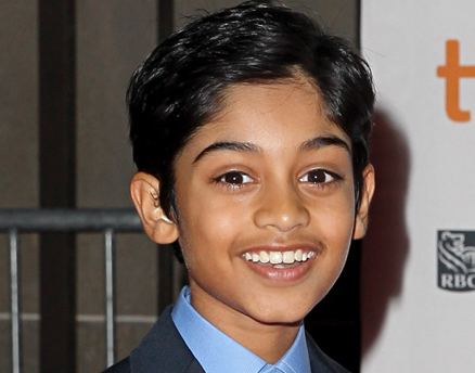 Rohan Chand Rohan Chand Shocks in RRated Comedy 39Bad Words39 India