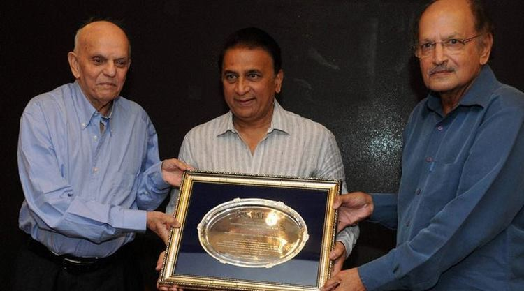 Rohan Gavaskar recalls how father Sunil saved a family during the