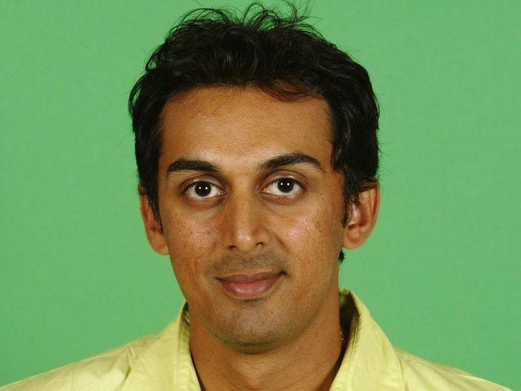 Rohan Gavaskar (Cricketer)