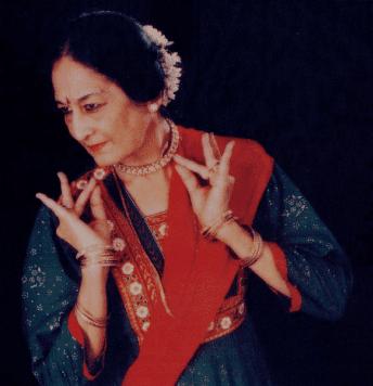 Rohini Bhate wwwroshandatyekathakcomimagesrohinibhate2png