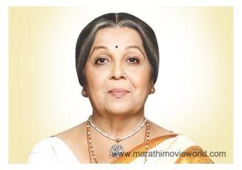 Rohini Hattangadi Success is achieved through excellent team workquot Rohini