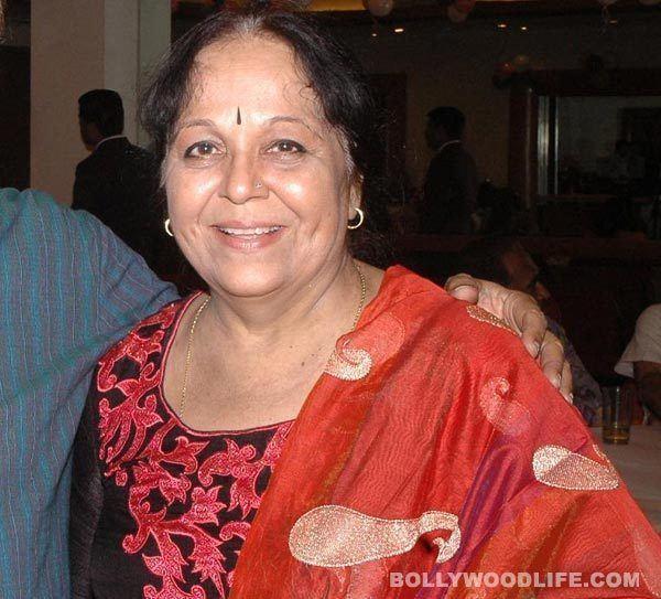 Rohini Hattangadi Rohini Hattangadi to play Uma Bharti in David Bollywood