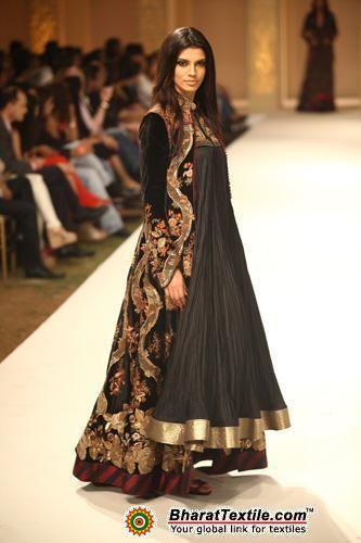 Rohit Bal Rohit Bal Collection Lakme Fashion Week SummerResort 2012
