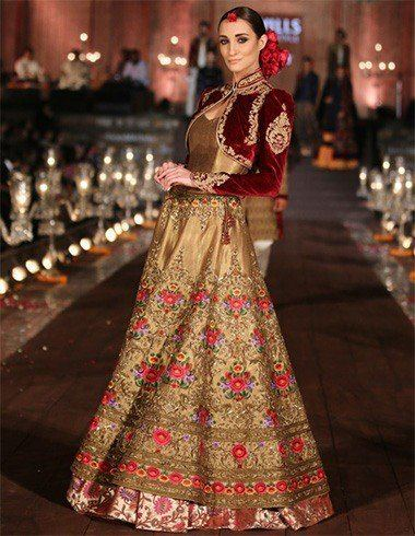 Rohit Bal Gudda And His Masterpieces The Speechless Rohit Bal Collection