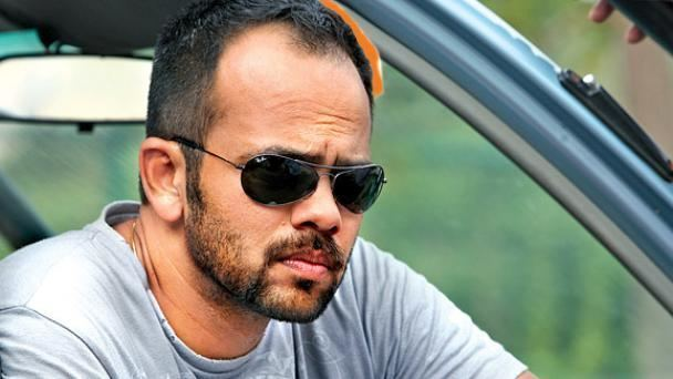 Rohit Shetty BBC TopGear Magazine India Official Website