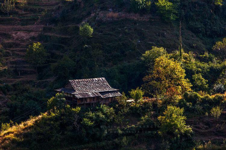 Rohru Beautiful Landscapes of Rohru