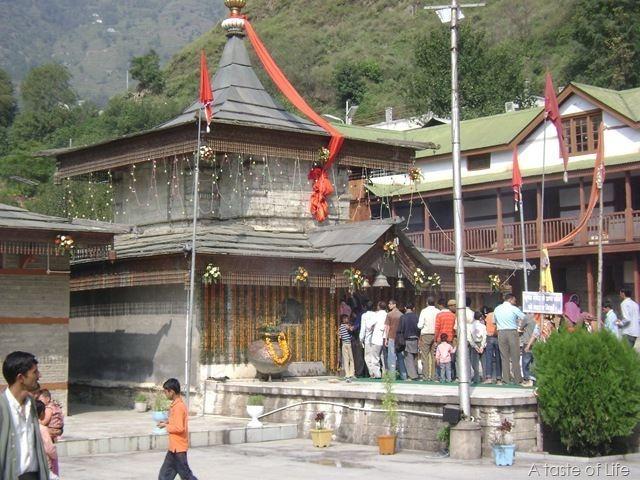 Rohru Culture of Rohru