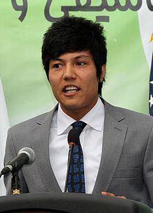 Rohullah Nikpai httpsuploadwikimediaorgwikipediacommonsthu