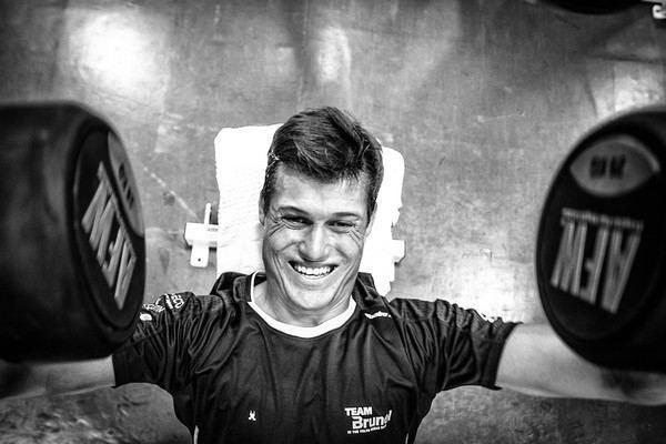 Rokas Milevičius Buriuotojas Rokas Mileviius lenktyni Volvo Ocean Race