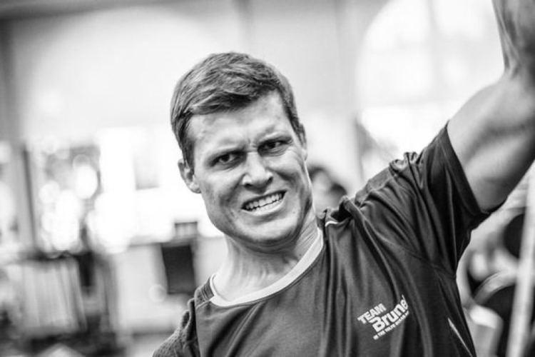 Rokas Milevičius Regatoje aplink pasaul lenktyniaujantis buriuotojas Rokas