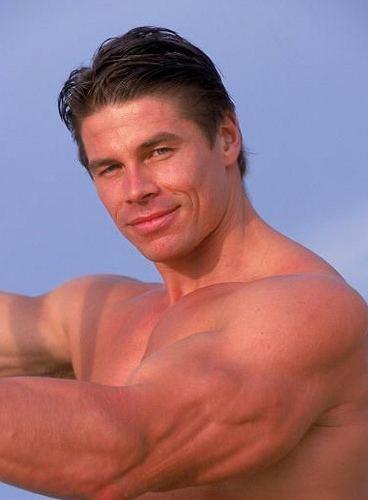 Roland Kickinger Bodybuilder Roland Kickinger Tapped as the New
