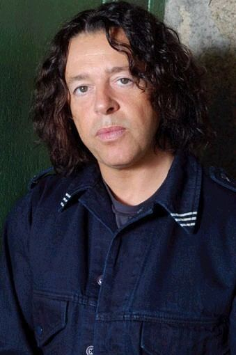 Roland Orzabal WAIST HIGH August 2006