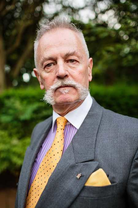 Roland Rotherham celticmythpodshowcomContributorsRolandRotherham