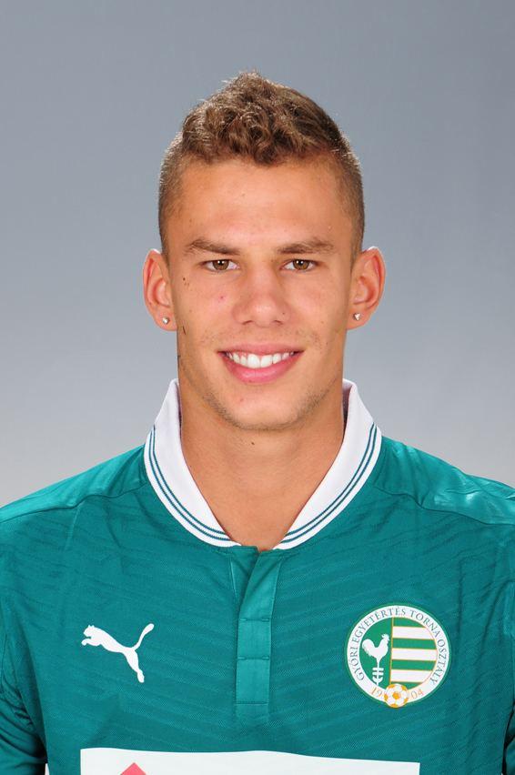 Roland Varga (footballer) sportolanemzethuimages386imagevargarolandjpg