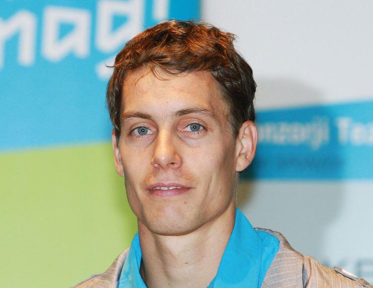 Rožle Prezelj Role Prezelj v delovni skupini IAAF
