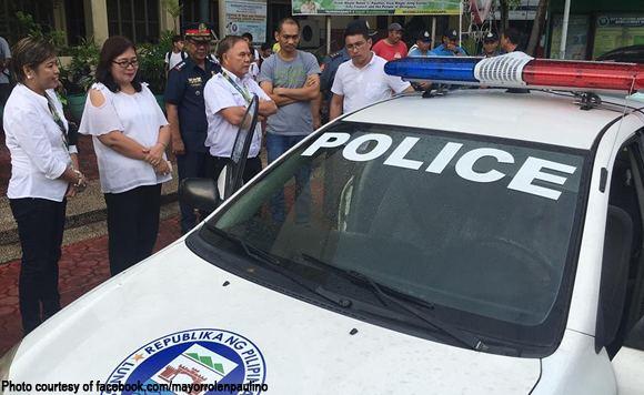 Rolen Paulino Mayor Rolen Paulino Archives Politiko South Luzon
