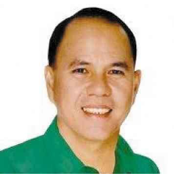 Rolen Paulino Election 2016 Agenda of the Olongapo City mayor Inquirer News