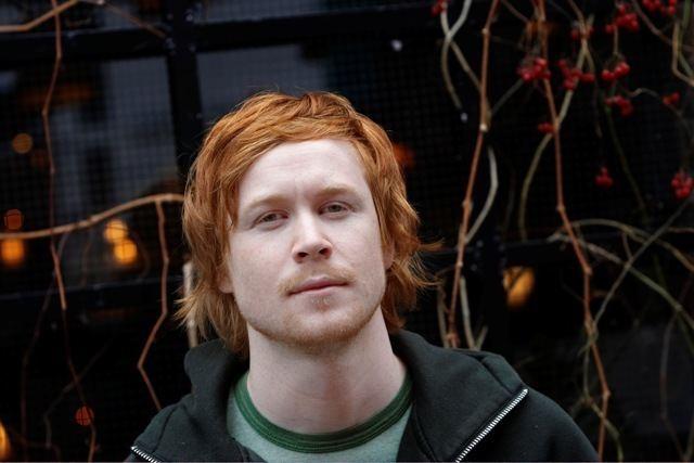 Rolf Kristian Larsen Poze Rolf Kristian Larsen Actor Poza 4 din 6