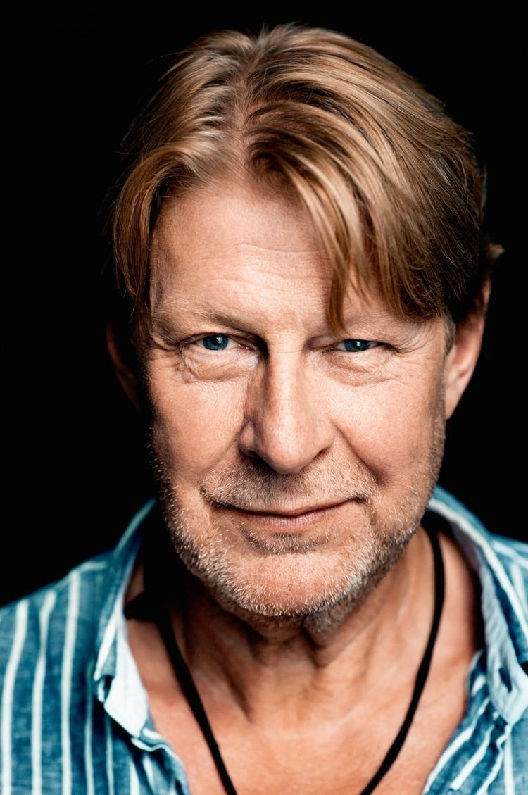 Rolf Lassgard SCHLAG Knstleragentur Actor Rolf Lassgrd