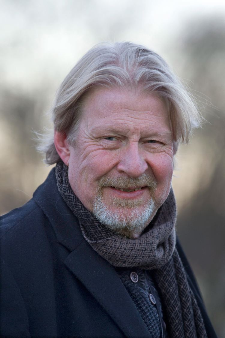 Rolf Lassgård Rolf Lassgrd om rollen som Ove ret Runt