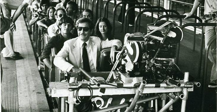 Rollercoaster (1977 film) Rollercoaster 1977 Tuesdays Forgotten Film Tipping My Fedora